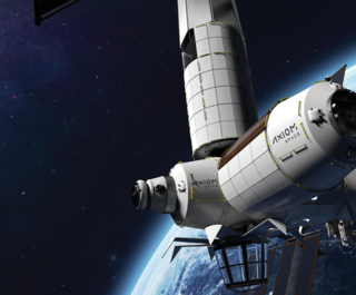 travel into space in 2022