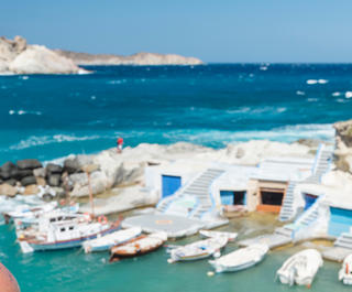 Greece Travel Guide & Sightseeing | Flight Centre
