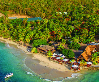 castaway island resort fiji