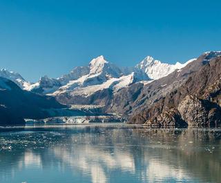glacier canada