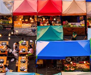 market in singapore