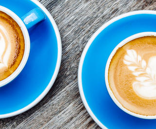 cafes for meetings in Melbourne - Melbourne coffee