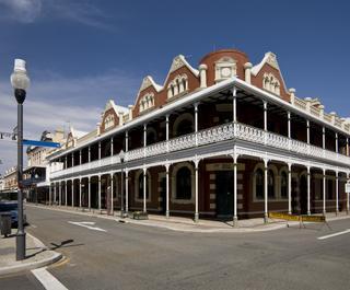 Australian Pub