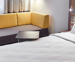 tips for sleeping well in any hotel room - business travel