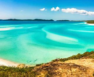 Queensland destinations you can travel to