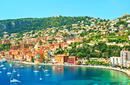Admire the Côte d'Azur
