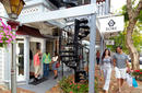 Shopping in Parnell | © Auckland Tourism, Events and Economic Development Ltd.