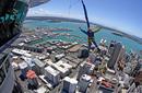 Sky Jump | © Auckland Tourism, Events and Economic Development Ltd.