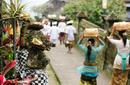 Balinese Locals