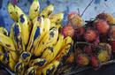 Bananas and Rambutan | by Flight Centre's Katrina Imbruglia