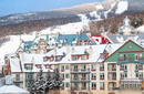 Mount Tremblant, Quebec