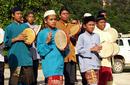 Kampung Drummer | by the Christmas Island Tourism Association © Kee Seng Foo