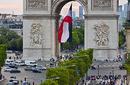 Arc de Triomphe, Paris   by Flight Centre's Olivia Mair