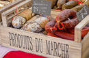 Meat For Sale, Provence   By Flight Centre's Olivia Mair