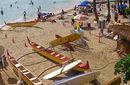 Waikiki Beach   by Flight Centre's Stephen Bullock