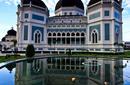 Grand Mosque, Sumatra