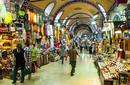 Grand Bazaar, Istanbul   by Flight Centre's Talia Schutte