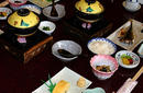 Breakfast Feast, Hakone | by Flight Centre's Tiffany Apatu