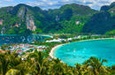 The Phi Phi Islands