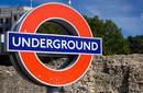 Underground Sign   by Flight Centre's Olivia Mair