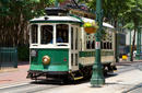 Take a trolley car