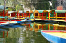 Floating Gardens, Xochimilco