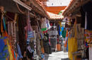 Local Market, Cancun