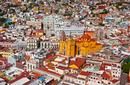 Colonial Architecture, Guanajuato
