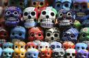 Skull Masks For Sale