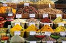 Spice Stall, Morocco
