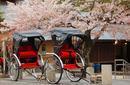 Take a rickshaw