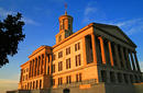 The Tennessee State Capitol