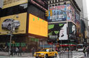 Times Square with Broadway Show Posters | by Flight Centre's Colette Bailey