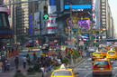 Times Square Advertising | by Flight Centre's Derryk Lee