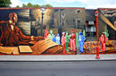 City of Philadelphia Mural Arts Program