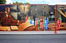 City of Philadelphia Mural Arts Program