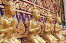 Golden Prayers
