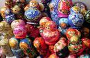 Matryoshka Dolls For Sale   by Flight Centre's Lidija Tamse