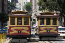 The Iconic Cable Cars