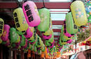 Lanterns in Chinatown   by Flight Centre's Simon Collier-Baker