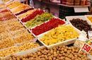 Market Stalls, Valencia