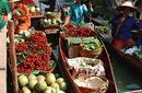 Demnoern Saduak Floating Market