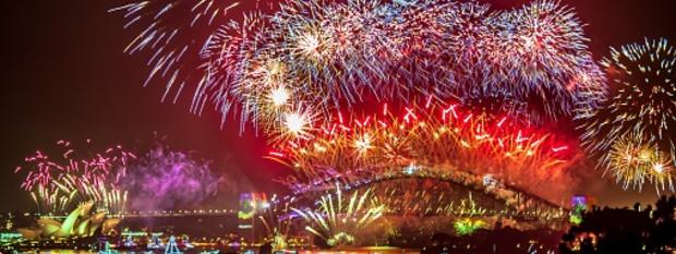 New Year's Day | Find Best Holiday Packages at Flight Centre