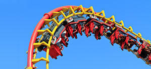 Queensland Theme Parks
