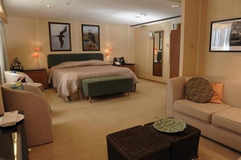 Suite/Owner's Suite (A)