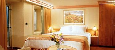 Premium Balcony (9B)
