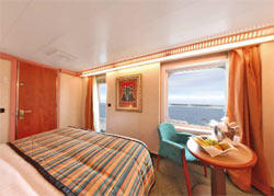 Mini Suite with balcony (MS)