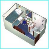 Inside Cabin (Commodore Deck) (6)