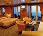 Mini Suite with Balcony (MS)