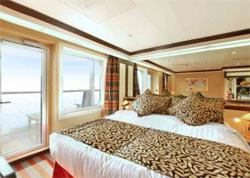 Samsara Suite with Balcony (SU)